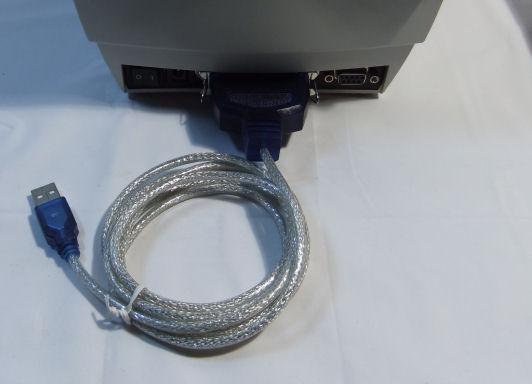 Zebra Lp 2442 Thermal Label Printer Lp2442 Driver & Manual