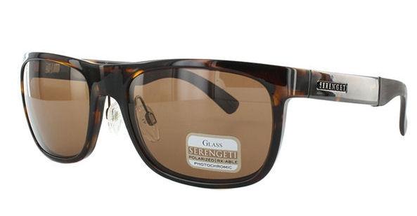 Serengeti Assisi Sunglasses  serengeti 7644c nico polarized glass driver sunglasses tortoise